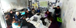 271014 team meeting
