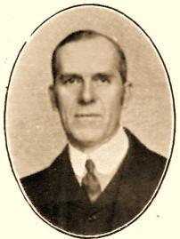 Sir Samuel Roberts (1852-1926)