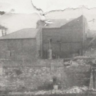 1920/1 demolition period photograph (George Beedan Collection)