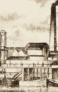 1880 Billhead image