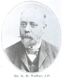George Blake Walker